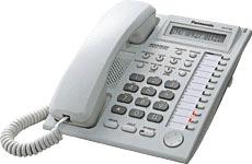 Системный телефон KX-T7730